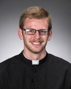 Michael Thomas CSC (photo by Matt Cashore / University of Notre Dame)