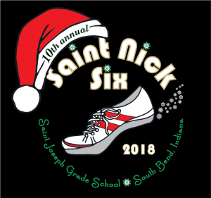Saint Nick Six
