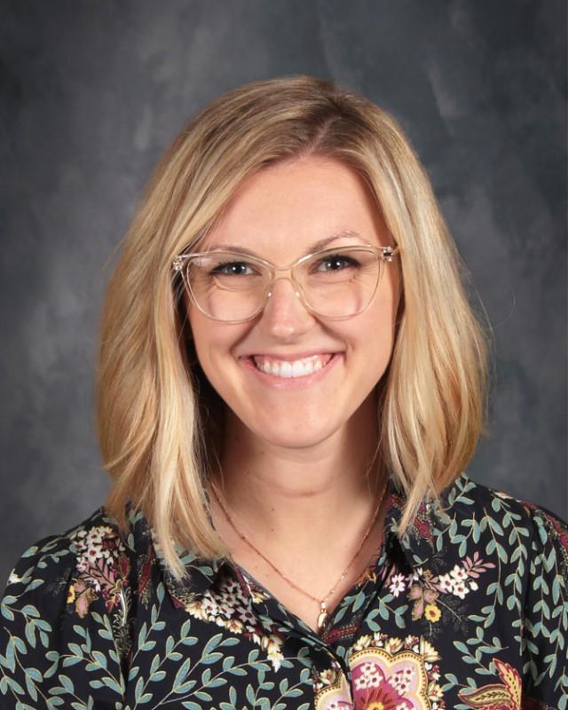 Mrs. Hannah Manspeaker