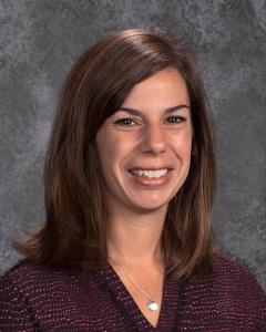 Mrs. Melissa Green, Principal
