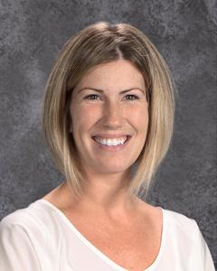 Mrs. Rachel Schroeder